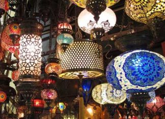 The Best Markets In The World