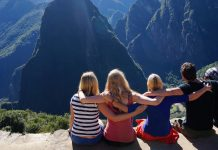 Asia Africa Europe tours with Intrepid Travel