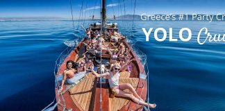 sail in Greece deals