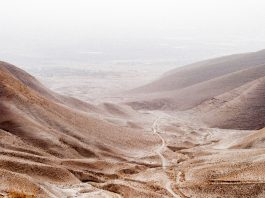 Must-sees in Jordan other than Petra
